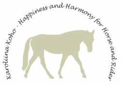 Karoliina Koho-Happiness and Harmony for Horse and Rider